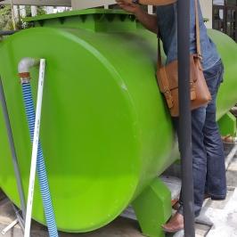 instalasi pengolahan air limbah sederhana instalasi ...